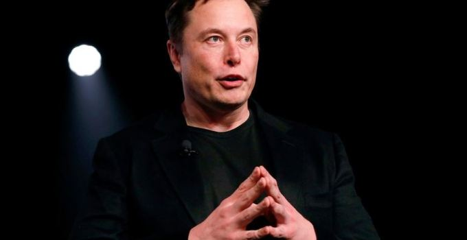 Elon Musk Net Worth 2021, Biography, Career, Education and Awards