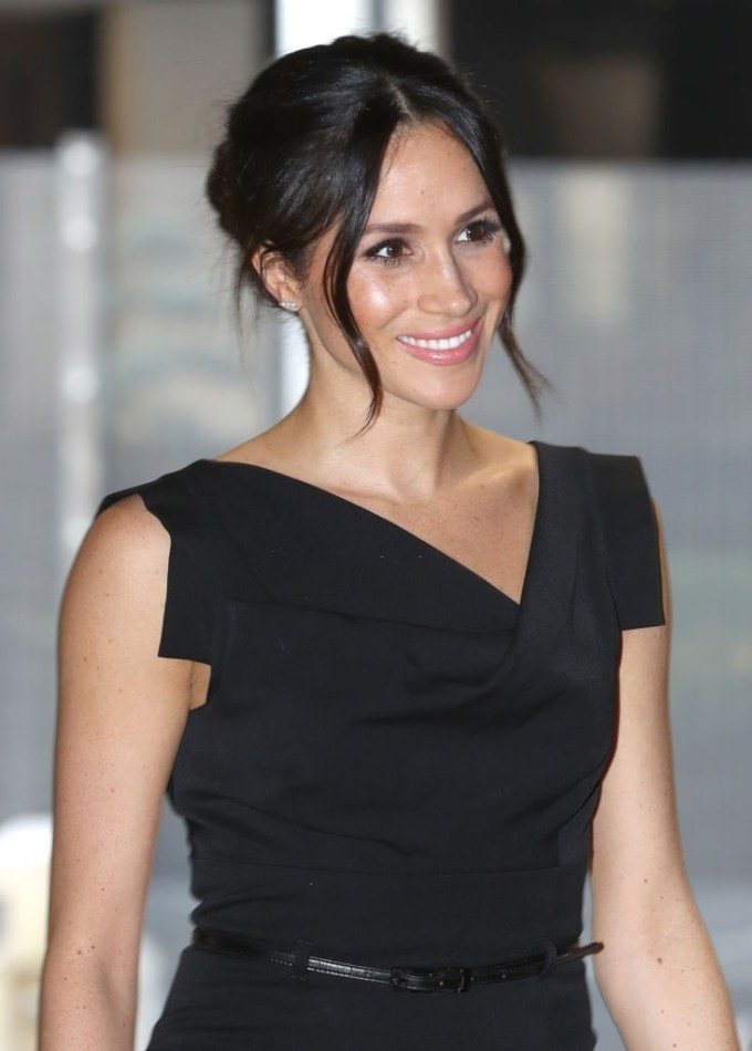 Megan Markle Net Worth