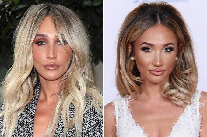 Megan Mckenna Net Worth