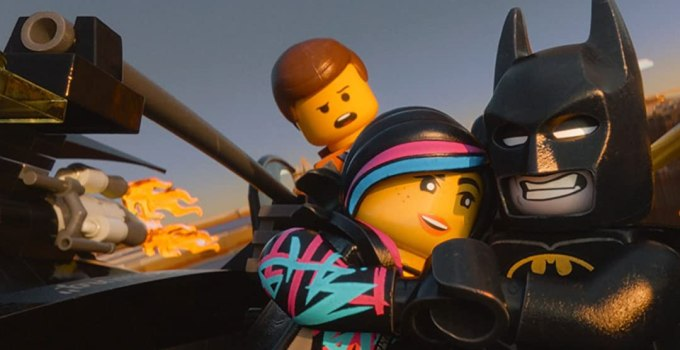 Lego Movie Streaming