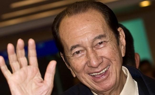 Stanley Ho Gambling King Of Asia Retires Usa Online Casino