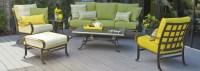 Woodard Outdoor Patio Furniture   Outdoor Goods
