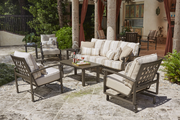 wicker chair cushion replacements connecticut covers party rentals berlin ct outdoor furniture and decor | usa