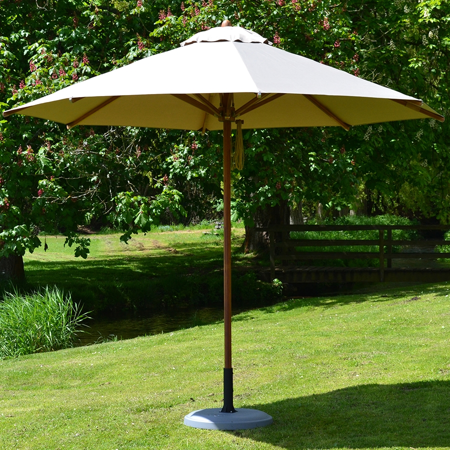 Bambrella Levante 10 Foot Umbrella 30m-l