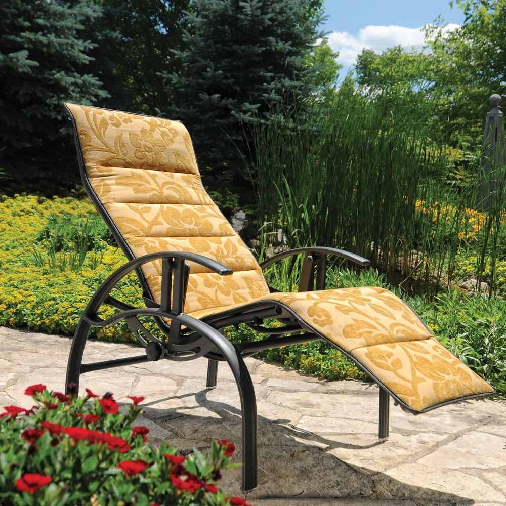 Homecrest Holly Hill Comfort Recliner Hh00410