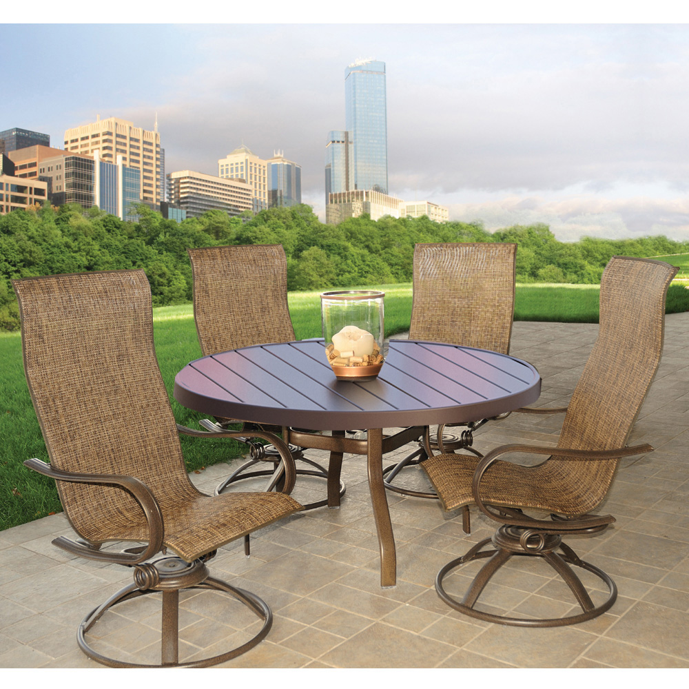 holly hill outdoor furniture collection