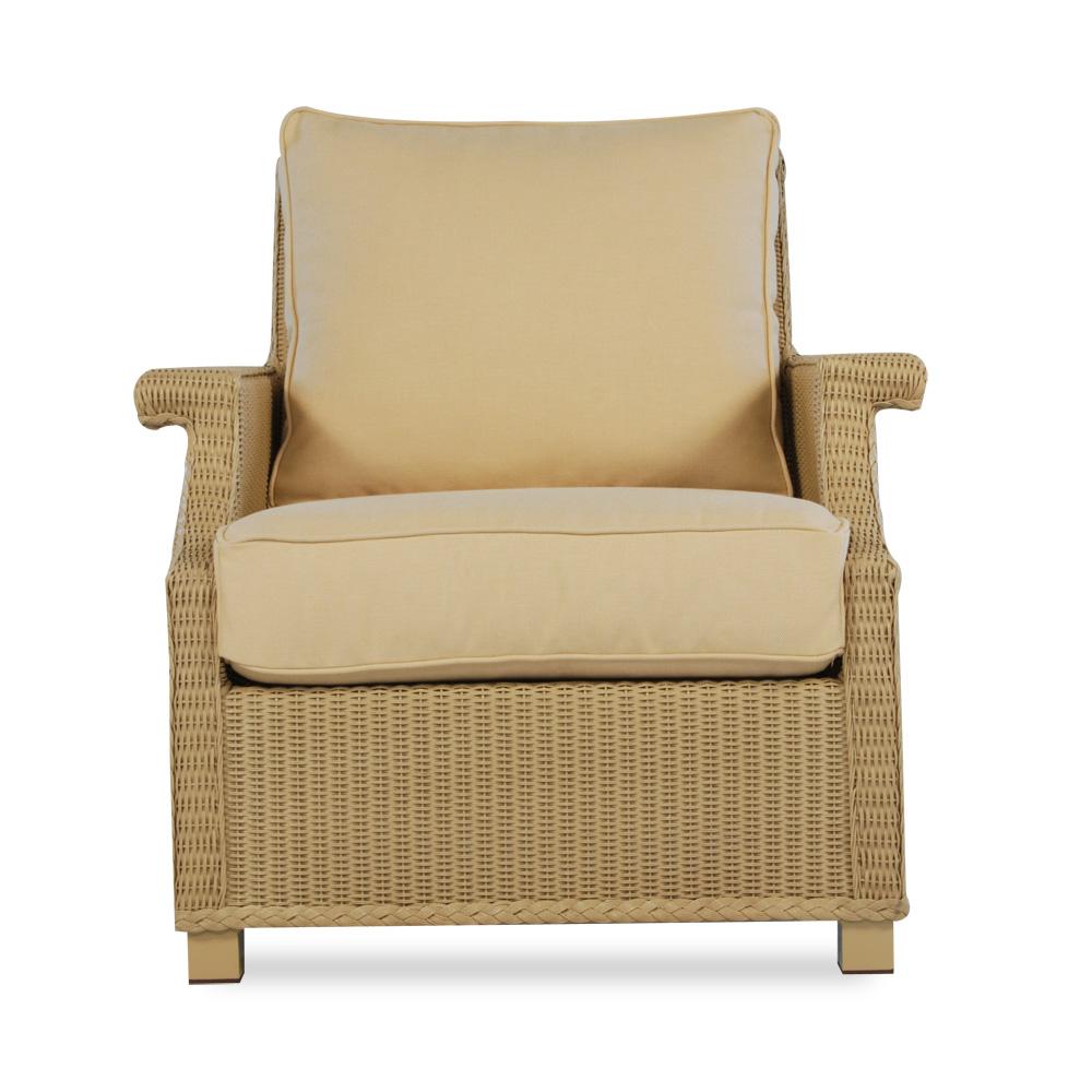 wicker chair cushion replacements queen of love lloyd flanders hamptons patio lounge set | lf-hamptons-set1