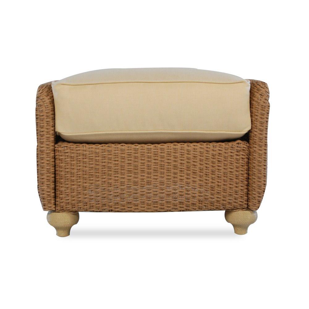 Lloyd Flanders Oxford Wicker Patio Sofa Set Lf-oxford-set1