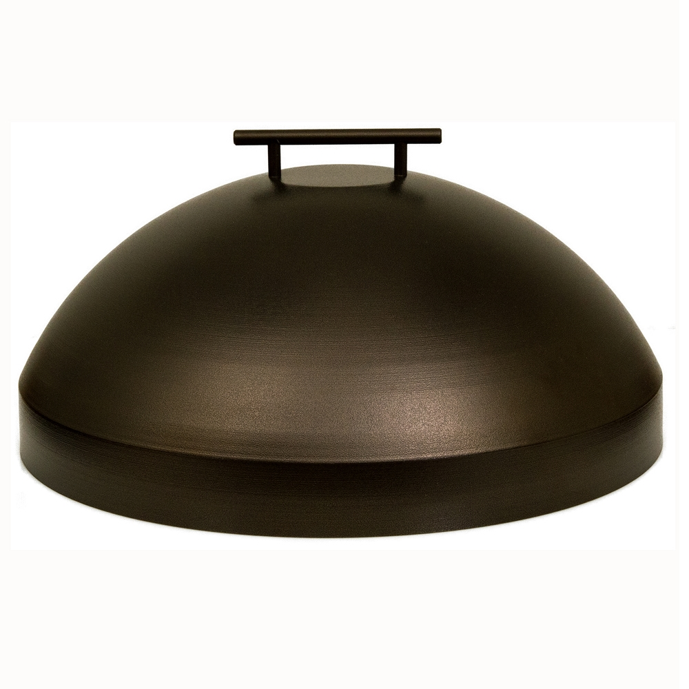 OW Lee Vulsini 42 Round Chat Fire Pit Table  512042RDC