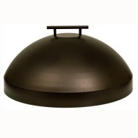 """OW Lee Hacienda 54"""" Round Counter Height Fire Pit Table ..."""