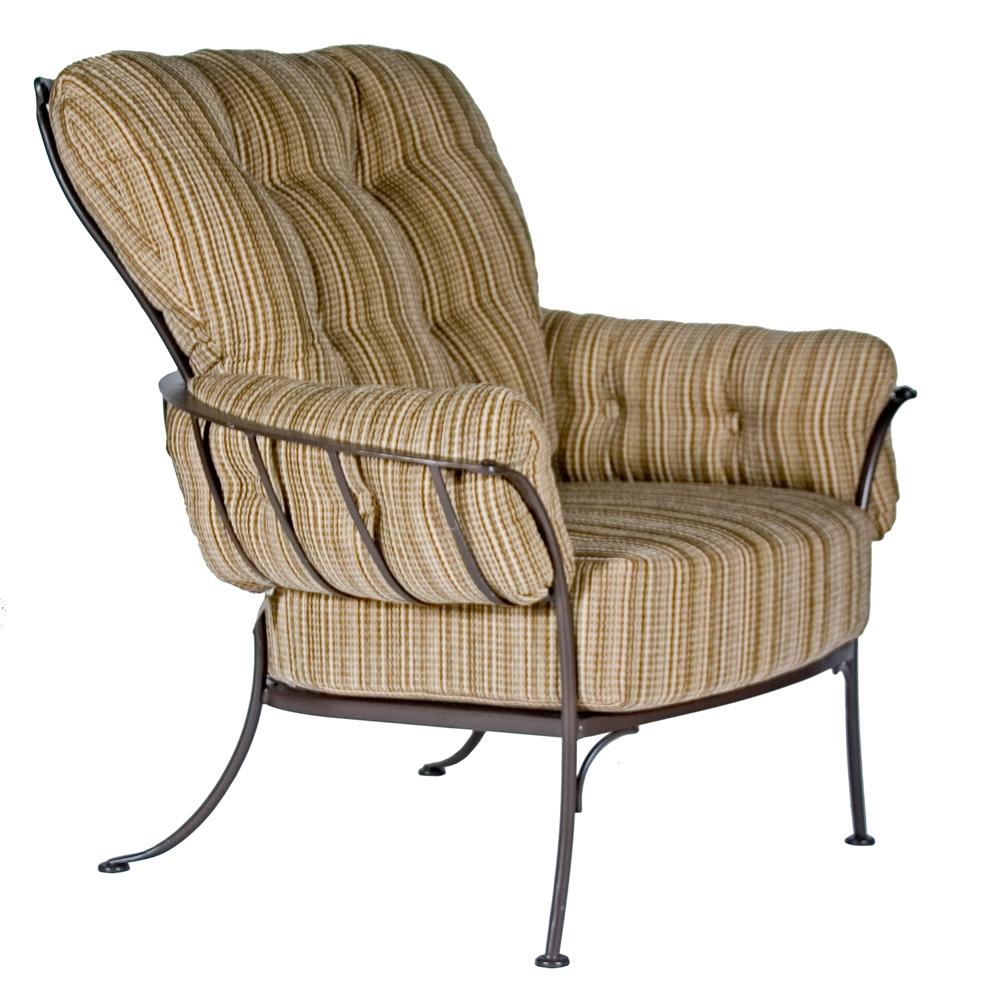 OW Lee Monterra Club Chair Cover 421 CV N