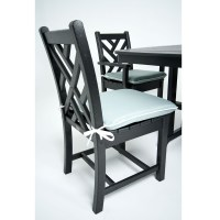 POLYWOOD Chippendale Dining Side Chair | CDD100