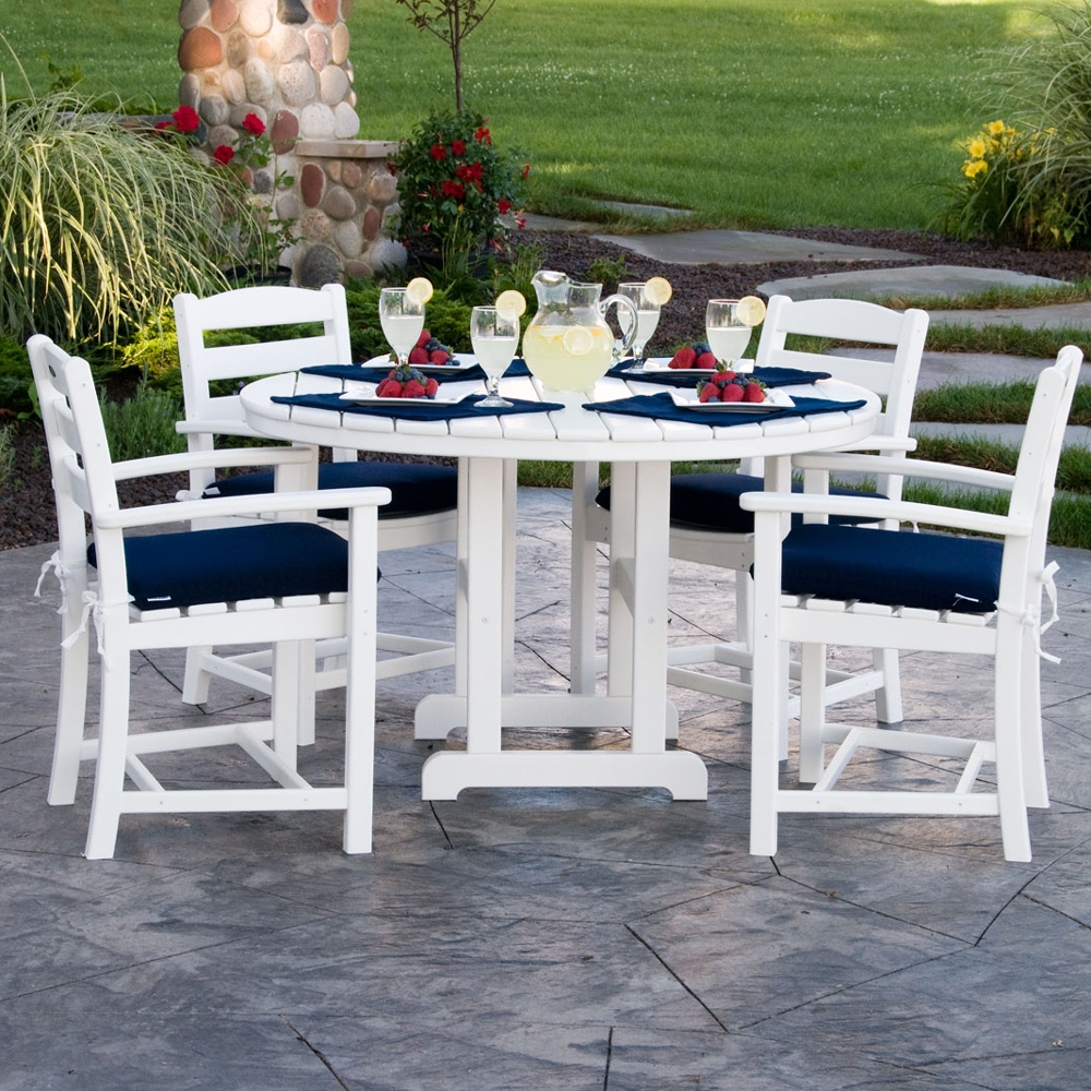 Polywood Outdoor Dining Sets Patio Furniture