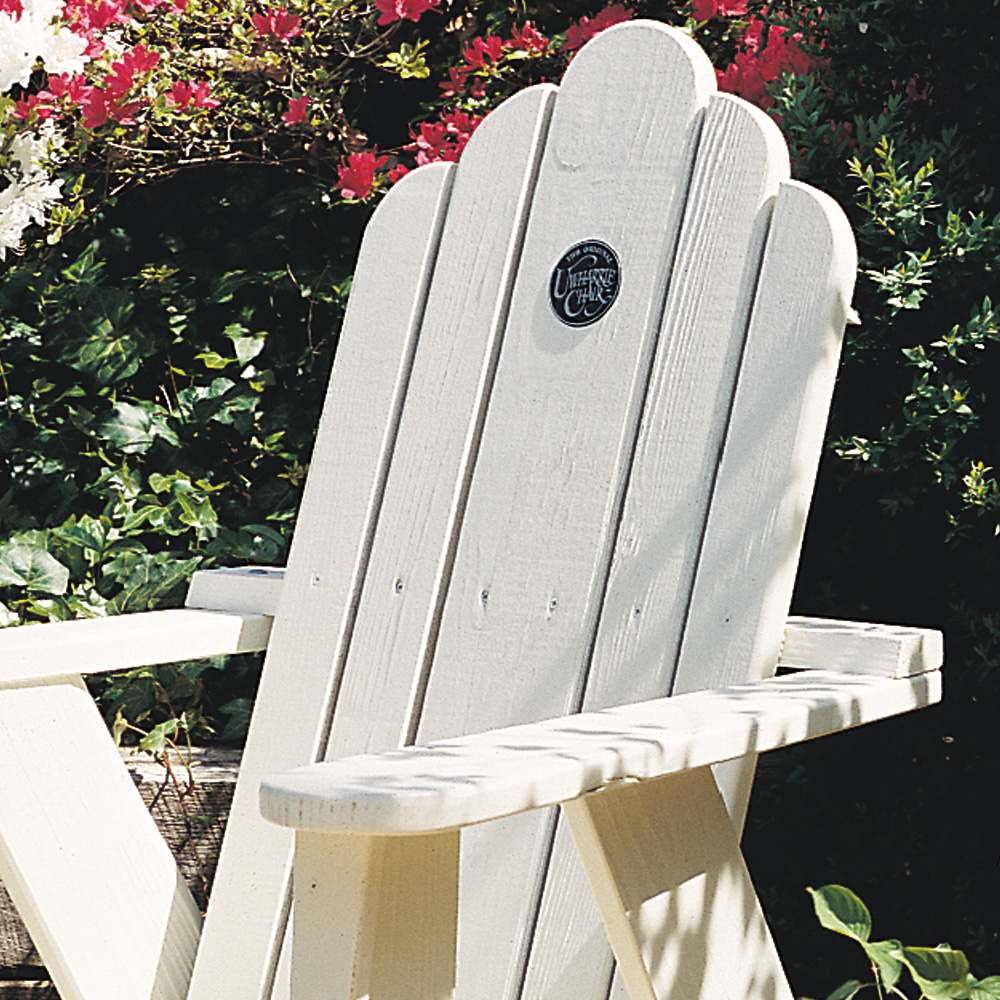 Uwharrie Chair Original Rocker  UC1012
