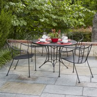 Vintage Outdoor Dining Sets - Dining room ideas