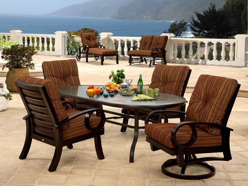 mallin furniture usa outdoor furniture