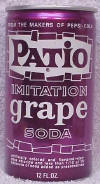 Grape Patio ...