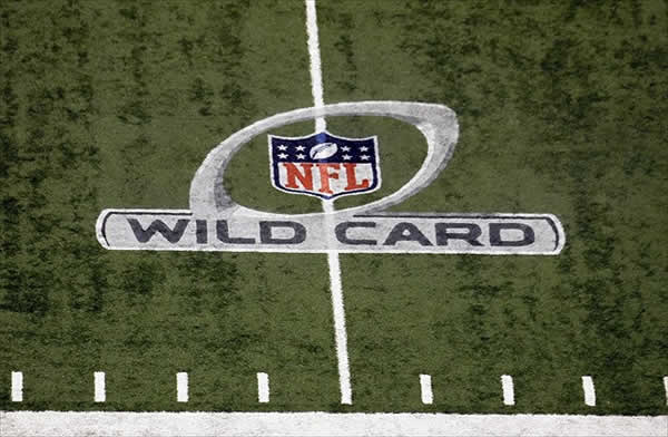 NFL Playoff Wild Card Round Features Some New Faces