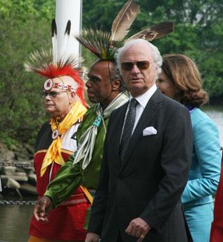 teini Delaware suku puoli