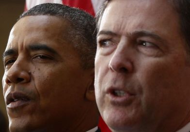 New FBI Memo Reveals That Comey Lied Under Oath