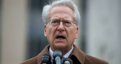 Klayman: Do You Intend To Get At The Truth Or Sweep The Truth Under The Carpet?""