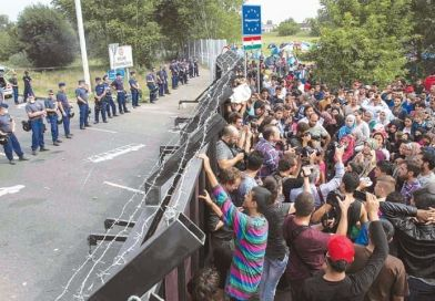 Hungary Is Proof We Do Need A Massive Border Fence ASAP!