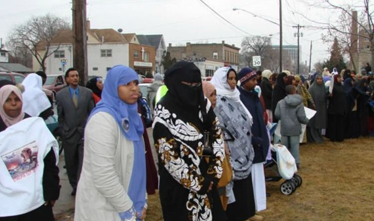 Image result for somalis in shelbyville tn