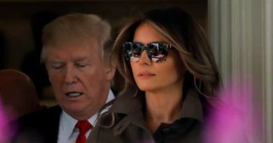 Melania Rocks U.N. General Assembly In Pant Suit She Attracted World's Attention Again (Photos)