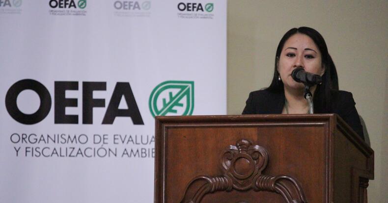 RSU-USAT y OEFA realizaron  Foro Regional de Responsabilidad Socioambiental