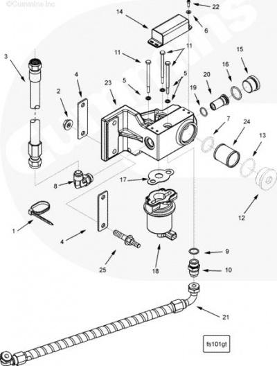 2015 Sunhokey Prusa I3 Wiring Diagram