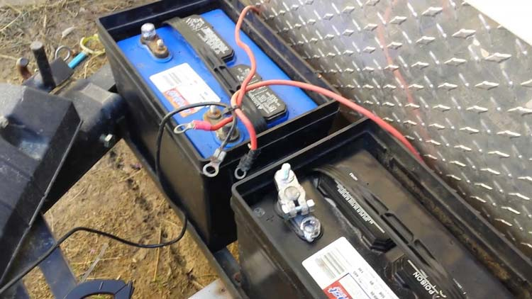 30 Amp Marine Plug Wiring Diagram Best Rv Battery 2019 Which One Is Right For Your Vehicle