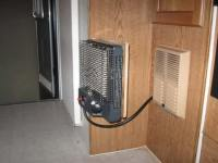 How Does an RV Furnace Work?