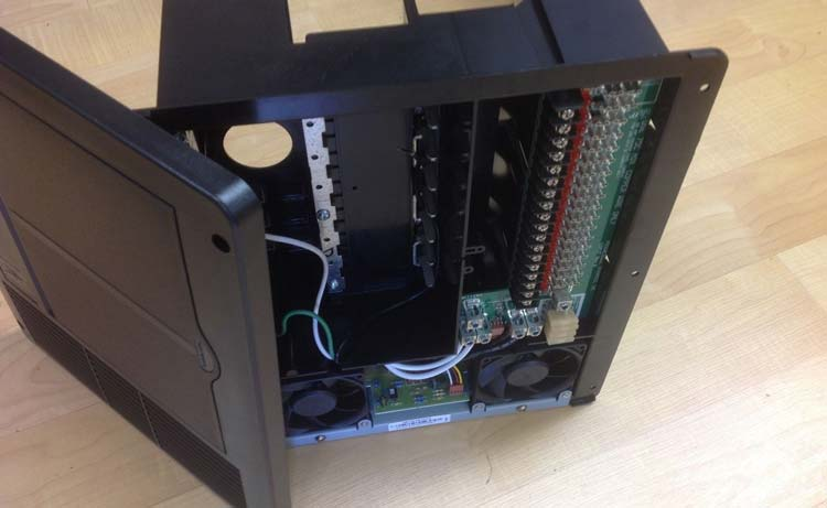 Rv Power Converter Wiring Diagram Car Tuning