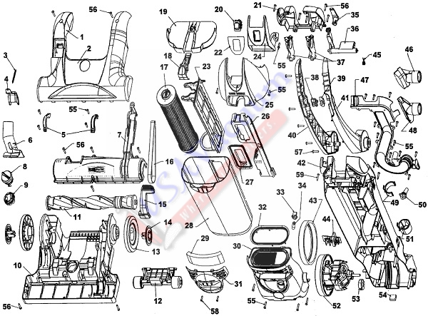 Kymco Mongoose 50 Atv Parts. Diagrams. Wiring Diagram Images