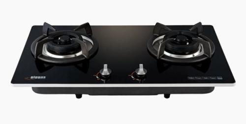上將 GA-950(LPG) 嵌入式 雙頭煮食爐 (石油氣)