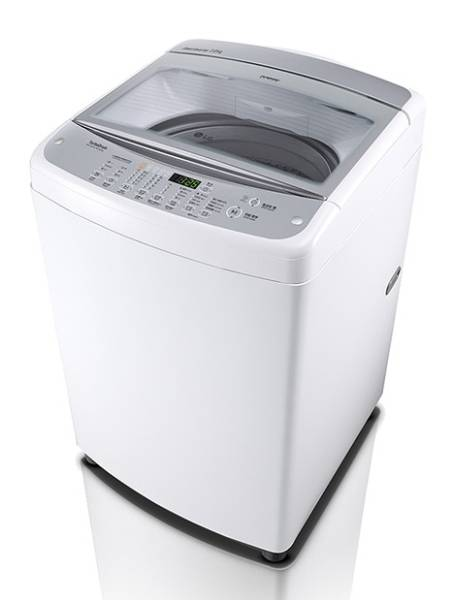 LG WT-70SNBW 七公斤 日式 頂揭式 高水位 洗衣機 [WT70SNBW] - $2.940.00
