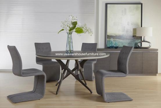 Banyan Round Dining Set