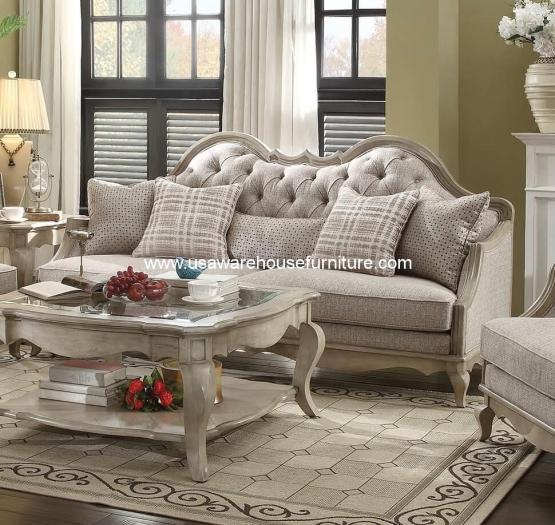 Acme 56050 Chelmsford Sofa