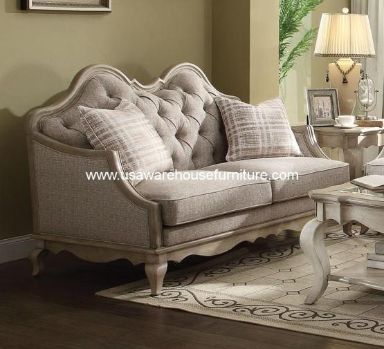 Acme 56051 Chelmsford Loveseat