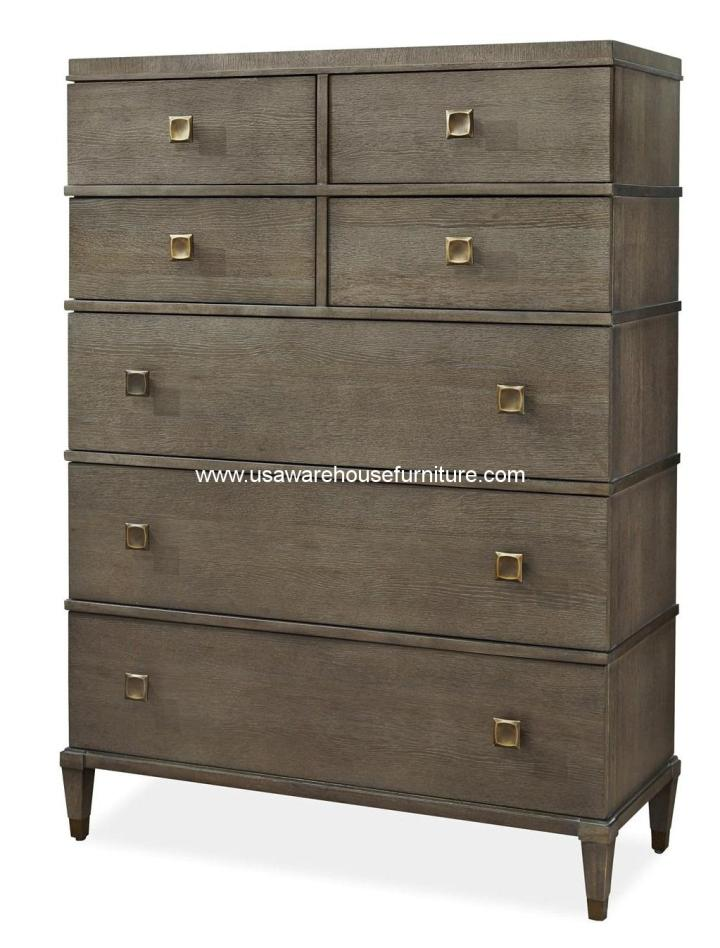 Playlist Harmony Seven Drawer Chest