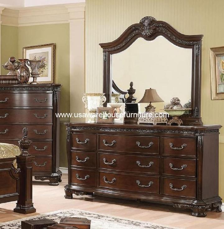 Hesperos Dresser