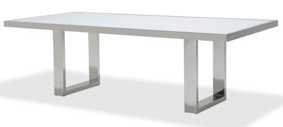 Michael Amini StateSt Dining Table