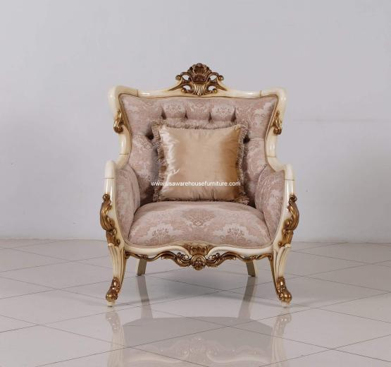Veronica Accent Chair