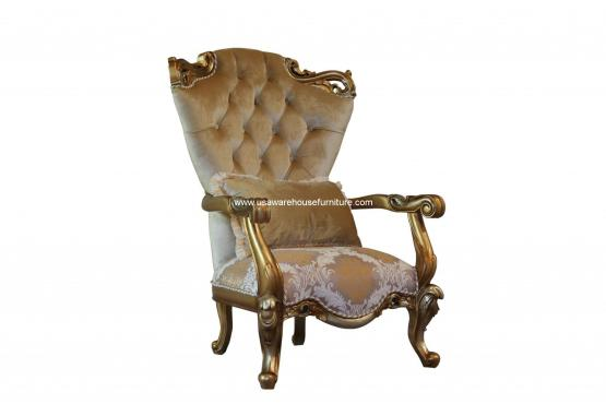 Alexsandra Accent Chair