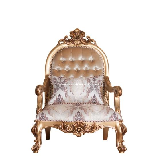 Venezia Accent Chair