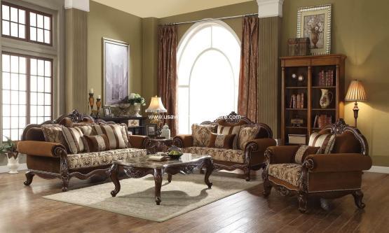 Jardena Living Room Set