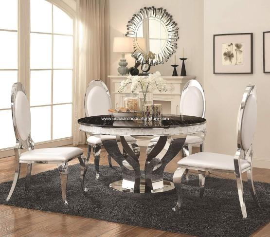 5 Piece Anchorage Dining Set