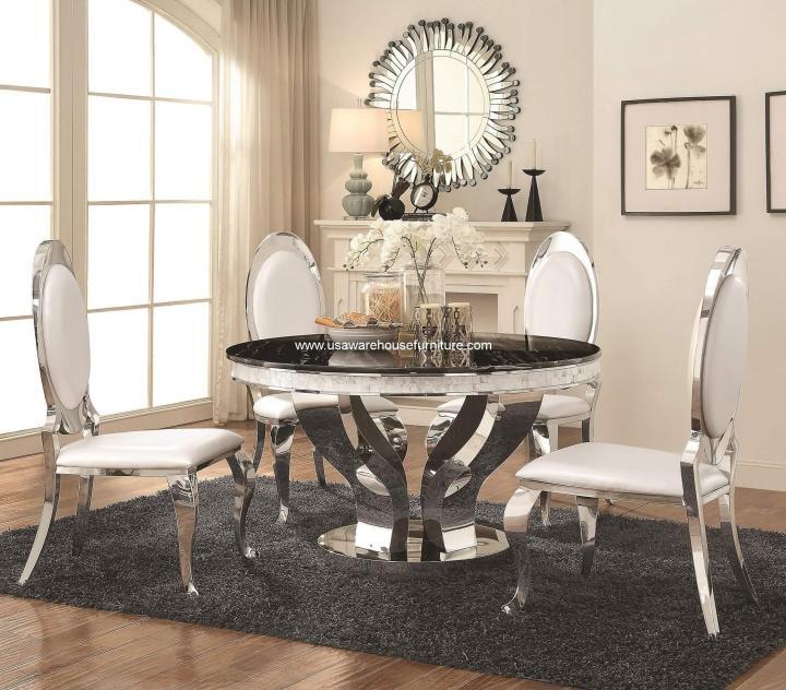 5 Piece Anchorage Dining Set