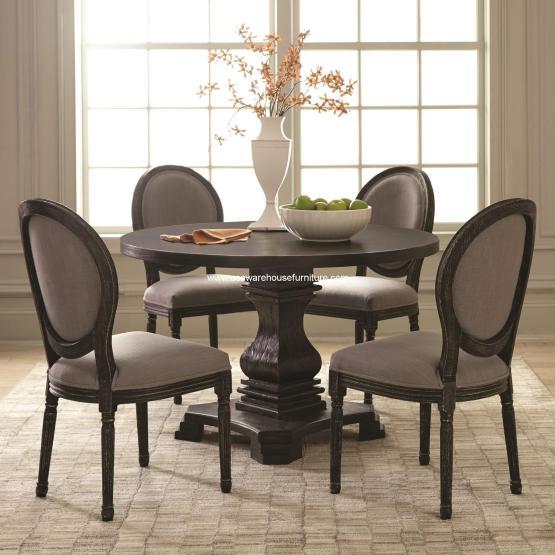 Dayton Round Dining Set