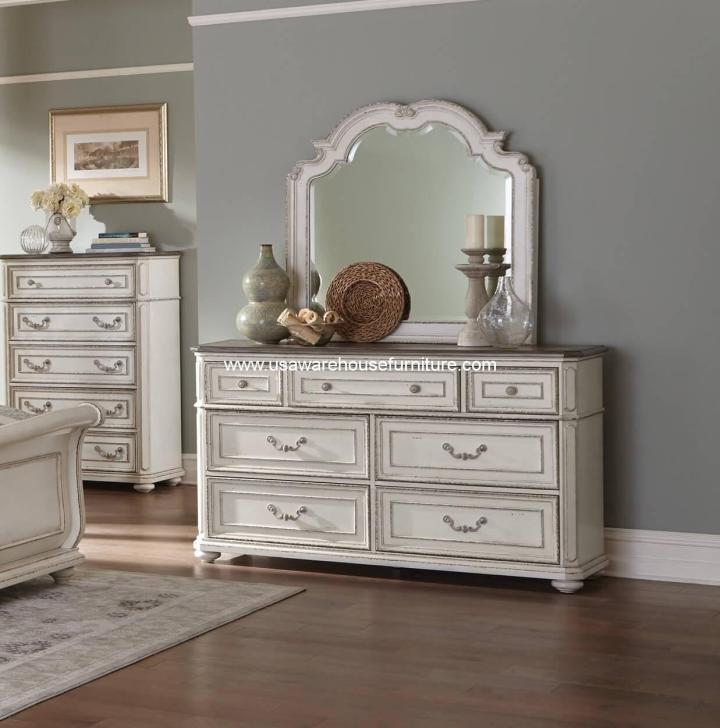 Willowick Dresser